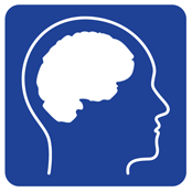 International symbol for cognitive and learning disabilities