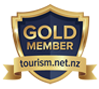 Tourism gold membership