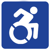 International symbol of access – mobility
